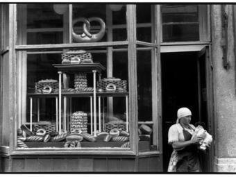 Portfólió – Henri Cartier-Bresson (1908-2004)