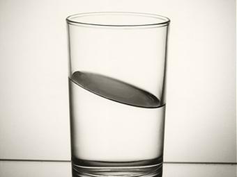 Chema Madoz meglepő képei a vízről