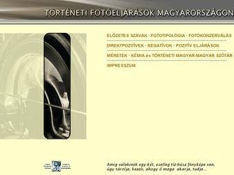 Linkajánló - fotomult.c3.hu