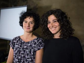 Mai Manó Online Fotóegyetem - Pecsics Mária fotográfussal Winkler Nóra beszélget