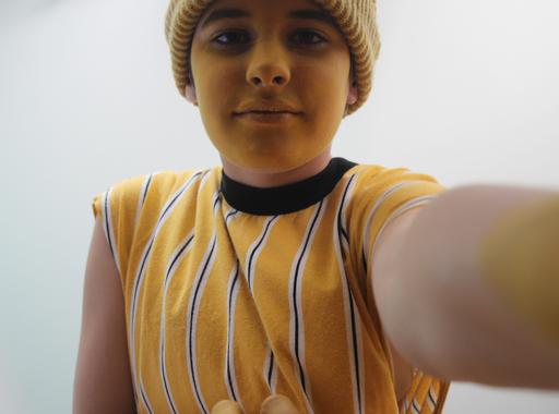 SZÍNKÉP - Sárga kedd (12-14 éves korcsoport)