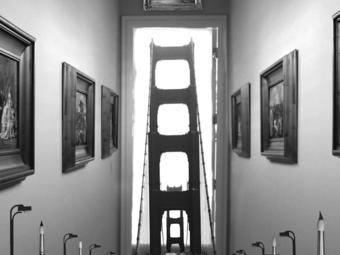 Thomas Barbèy mesterien manipulált szürreális képei