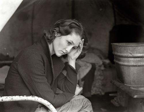 25 fotó a ma 125 éve született Dorothea Lange életművéből