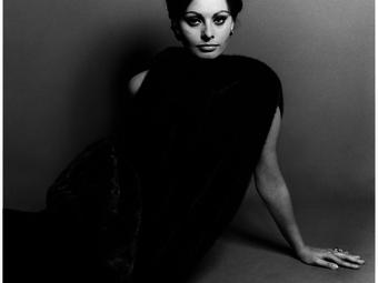 Variációk - Oscar-díjas színésznők divatfotókon (1946-1972)