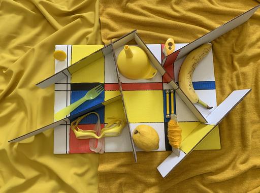 SZÍNKÉP - Sárga kedd (9-11 éves korcsoport)