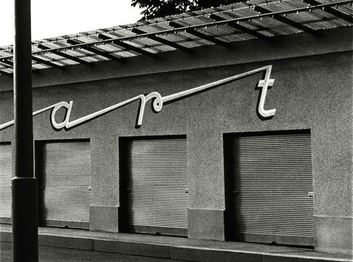 ÚJRANÉZVE – Berekméri Zoltán (1923-1988), akinek életében csak egy kiállítása volt