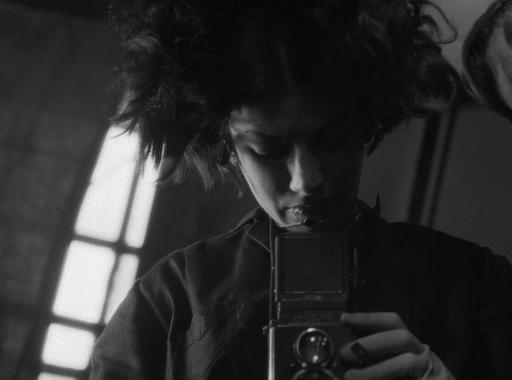 A fotografálás mint női hivatás (E. Csorba Csilla előadása)