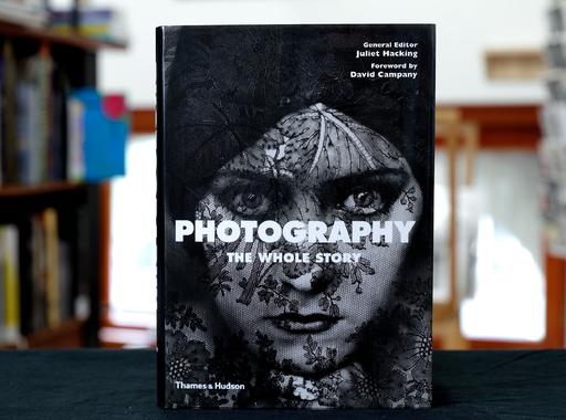 Fotótörténet 576 oldalon - Photography: The Whole Story (A Mai Manó Könyvesbolt ajánlója)