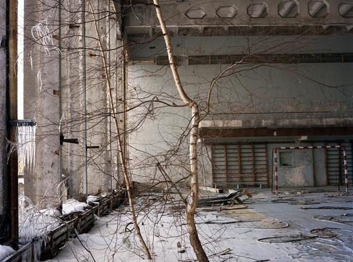 Prix Pictet - Rena Effendi