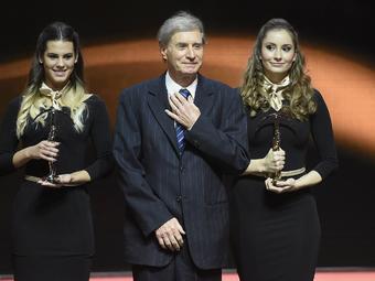 Benkő Imre Prima Primissima díjat kapott