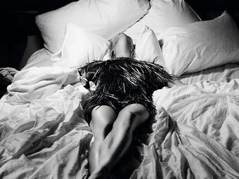 Bryan Adams divatfotói