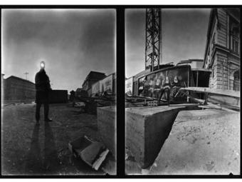 XXXVIII. Képíró-képolvasó hétvége – Camera Obscura