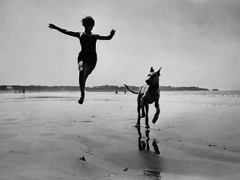 Lartigue, az amatőr fotóművész