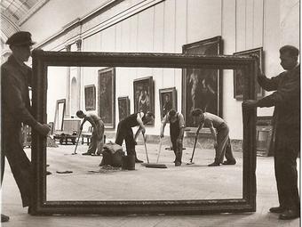 Múzeumok fotósszemmel (1937-1996)