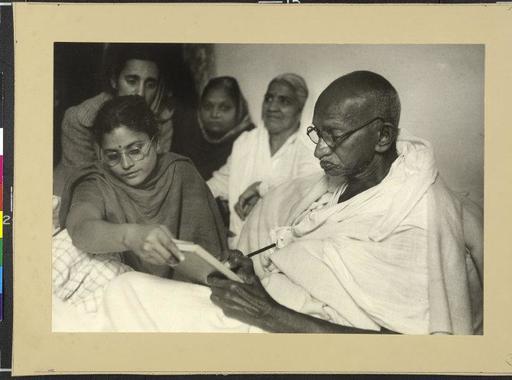 Henri Cartier-Bresson: Az utolsó fotók Gandhiról (1948)