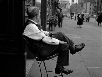 Vivian Maier streetfotói