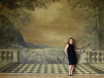 Rost Andrea egyik kedvenc helyszíne a Mai Manó Ház (videó)