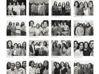 Íme a Brown nővérek idei, 2017-ben készült közös portréja