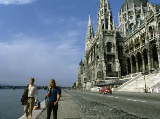 Magyarország világhírű fotográfusok lencséjén keresztül 3. rész (1969-1987)