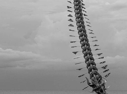 Bartis Attila: A szigeteken - Válogatás a Mai Manó Házban megrendezett kiállítás képeiből