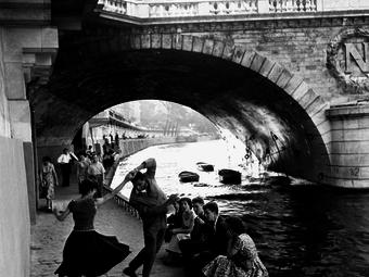 Fotográfusok Made in Hungary - Válogatás Almásy Pál/Paul Almásy (1906-2003) képeiből