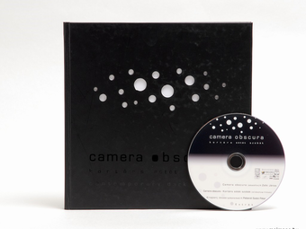Adventi könyvajánló - Camera Obscura. Kortárs sötét szobák.