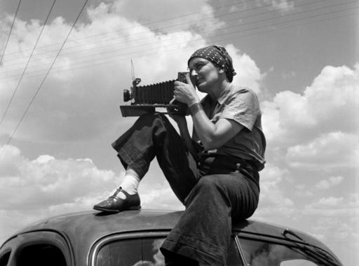 A HÉT FOTÓSA: Dorothea Lange, az amerikai dokumentarista fotográfia megkerülhetetlen alakja