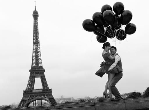 Ma 126 éves az Eiffel-torony