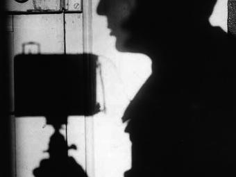 André Kertész fotónaplója