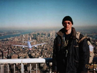 Egy magyar férfi készítette a 9/11-es merénylet leghíresebb manipulált fotóját