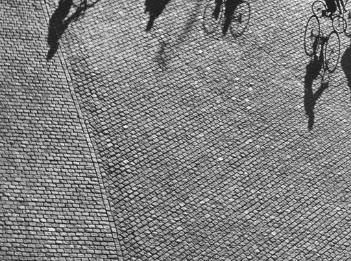 Fotós idézet - Lucien Hervé (1910 - 2007)