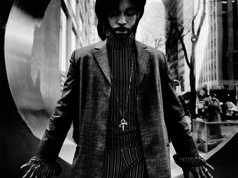 A HÉT FOTÓSA: Anton Corbijn, az egyik leghíresebb sztárfotós