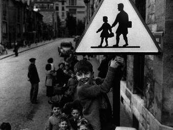 Portfólió – Robert Doisneau (1912-1994)