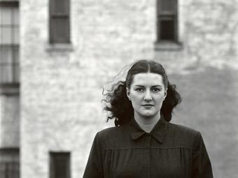 Eleanor - Harry Callahan képei feleségéről