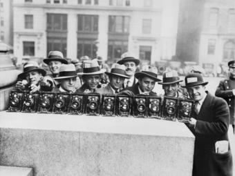 Fotoriporter tenyésztés (1935)