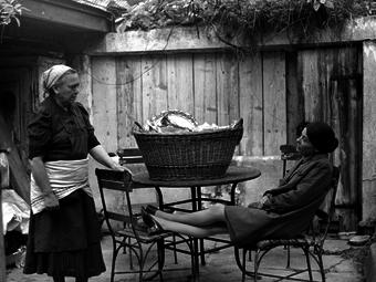 Markovics Ferenc standfotói a Szerelem című film forgatásáról (1970)