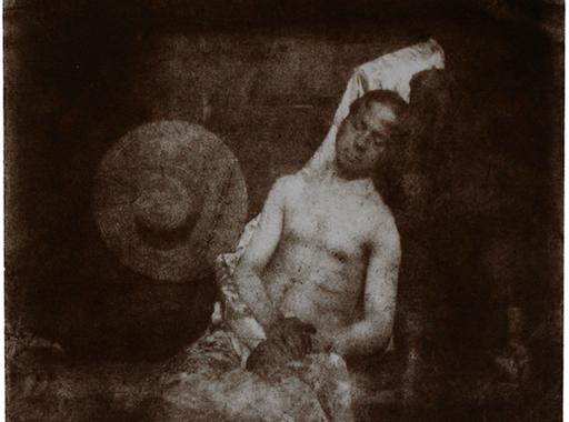 Hippolyte Bayard  (1801–1887)
