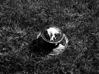 Vivian Maier - önarcképek