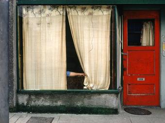 Kanada régi színes képeken. Portfólió - Fred Herzog (1930-2019)
