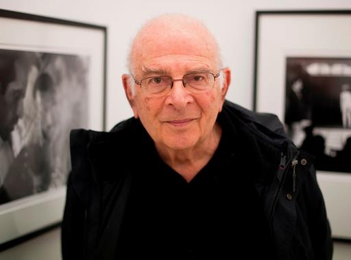 Elhunyt Frank Horvat, a francia divatfotózás egyik alapító atyja (1928-2020)