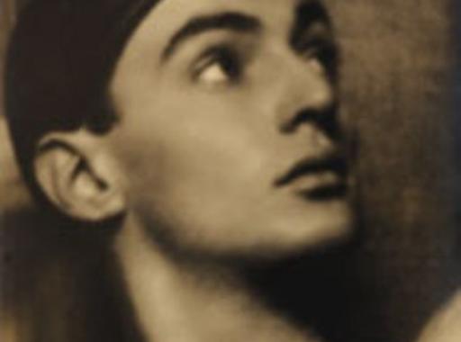 George Platt Lynes: Férfiaktok (18+)