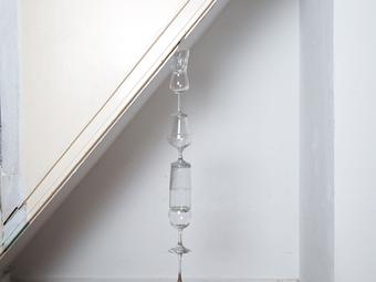 Egy soha véget nem érő, örök egyensúlykeresés - Klenyánszki Csilla: Pillars of Home