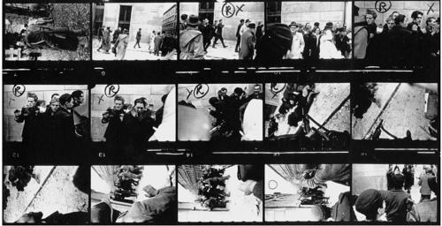 A képek, amelyek bejárták és megosztották az egész világot. A Life magazin 1956-os fotói (Farkas Judit Antónia írása)