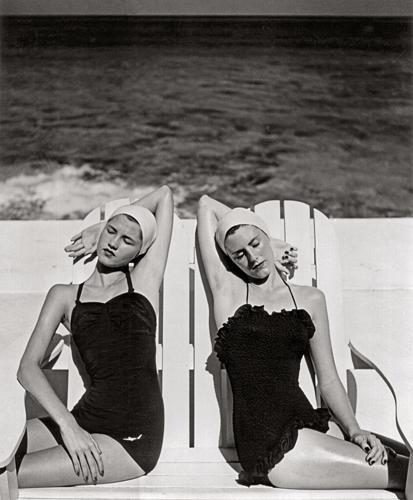 125 éve született Louise Dahl-Wolfe, a divatfotózás ikonikus alakja
