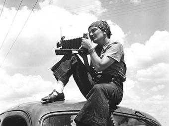 Amikor a fotóst fényképezik #11