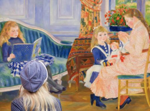 Véletlenek a múzeumokban, panelsztori képekben és régi fotók kirakatokról