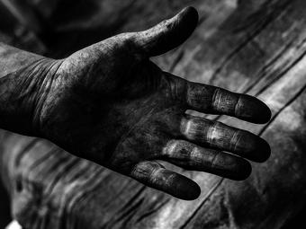 Válogatás Puklus Péter Ezer lengyel kéz című sorozatából