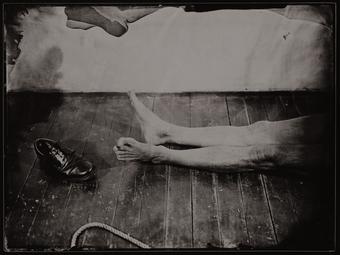 Erotika és halál – Kerekes Gábor utolsó munkáiról (18+)