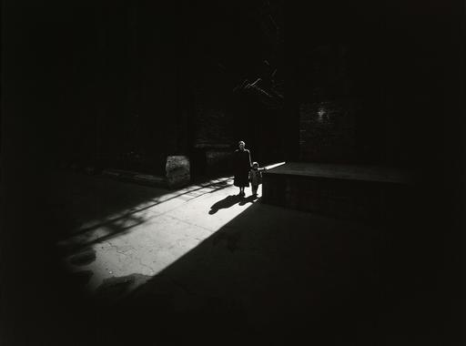 Portfólió - Harry Callahan (1912-1999)