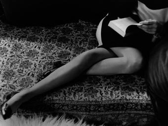 A fotótörténet híres szerelmespárjai: Martine Franck és Henri Cartier-Bresson